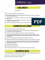 Seu Guia de Apoio Antes de Iniciar o Programa-checklist-turbotex