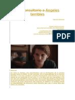 Ángeles Terribles