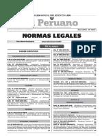 NORMAS LEGALES EN CONSTRUCCION