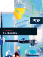 Practical Skills 1 chemistry e book