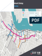 Newcastle City Centre Cycleway Network Strategy