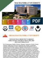 Best hospitals for Arthroscopy & Sports Medicine in Chennai, India