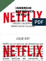 Comercio Electronico Netflix Terminado