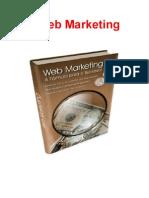 Aprenda a Divulgar seu Site,Web Marketing