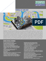 Googis WebPortal and GeoCMS for Smart Cities and Utilitys