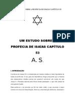 UM ESTUDO SOBRE A PROFECIA DE ISAÍAS CAPÍTULO 53.doc