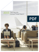 2015 Dell Security Annual Threat Report White Paper 15657 Deel