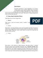 Defenisi Pembelahan Meiosis