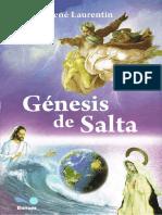 Laurentin - Genesis de Salta