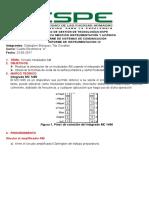 Informe 3 de Electronica