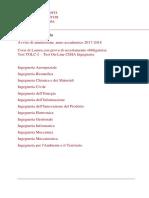 2017 Ingegneria Tolc-I