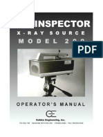 Flash RT - The Inspector Model 200