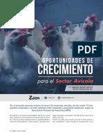 Oportunidades de crecimiento para el sector avícola