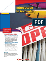 accounting glencoe book 1-1