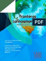 Fronteras Latinoamericanas Ejemplos Para Su Comprensión