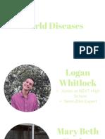 copy of disease logan mary