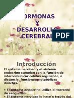 Hormonas y Desarrollo Personal (Disertacion)