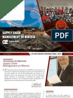 SCM en Una Minera
