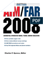 Charles Spence-AIM FAR 2008_ Aeronautical Information Manual Federal Aviation Regulations (2007)