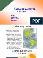 Revision america pre colombina