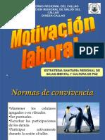 motivación 2