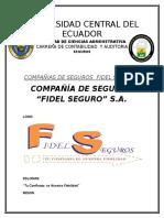 Fidel Seguros (Autoguardado)