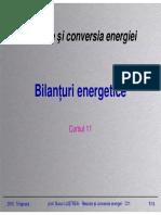 Bilant Energetic