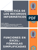Excel2 integracion