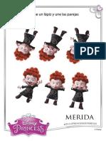 Princesa Mérida