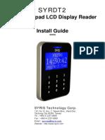 SYRDT2 Install Guide_E_ V0103