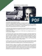 7. Antonio Bonet y La Solana Del Mar