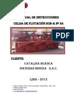 m.celda Sub-A Nº 24