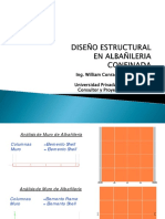 Masonry Course_Part 03_Diseño Albañileria