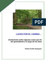 Luces Por El Camino 052017