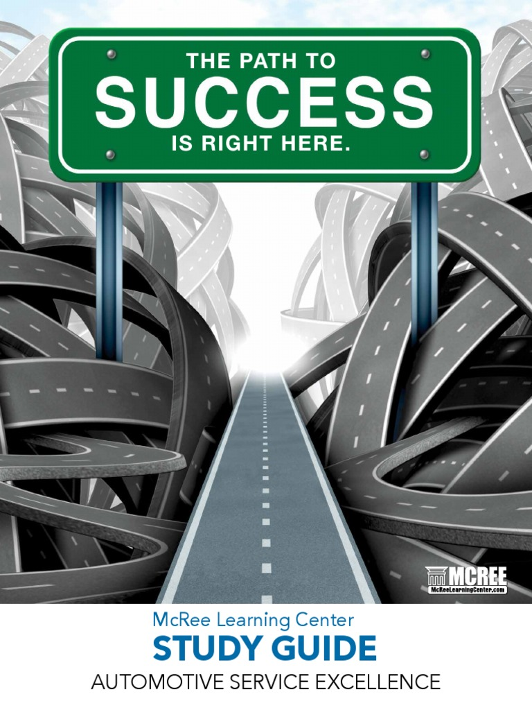 ase test preparation a1 engine repair automobile certification series