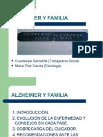 ALZHEIMER Y FAMILIA.ppt