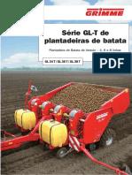 Plantadora de Batatas