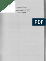 Bornheim Brecht a Estética Do Teatro Parte 2