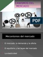 Powerpoint Ofimatica Mecanismos Del Mercado.