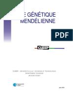 GenetiqueMendelienne.pdf