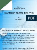Portal Tiga Sendi (1)