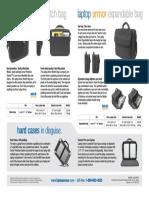 HP Elitebook 8440p Datasheet | Laptop | Windows Vista