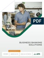2016-APS Business Banking Brochure - WEB