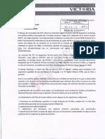 Proyecto de comunicaciòn FPV