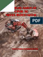 AutoCAD CIVIL 3D NI Maquetacion de Planos