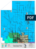 PSD Director Districts