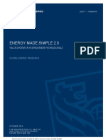 O&G Industry and Valuation Primer - RBC - Oct 19, 2016