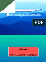 Unidad 2 Materiales 2015