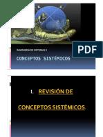 2 Conceptos Sistémicos