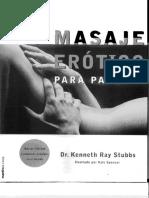 Masajes para pareja